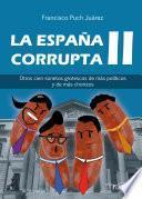 Libro de La España Corrupta Ii