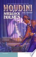 Libro de Houdini Y Sherlock Holmes