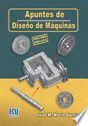 Libro de Apuntes De Diseño De Máquinas