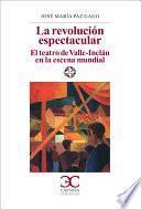 Libro de La Revolución Espectacular