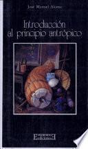 Libro de Introducción Al Principio Antrópico