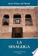 Libro de La Sinagoga
