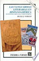 Libro de Las Vanguardias Literarias En Hispanoamérica