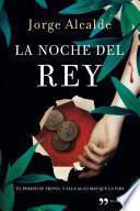 Libro de La Noche Del Rey