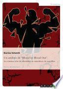 """Libro de Un Análisis De """"blood In Blood Out"""". La Construcción De Identidad De Miembros De Pandillas"""