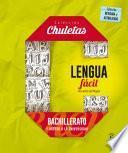 Libro de Lengua Fácil Para Bachillerato
