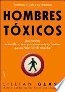 Libro de Hombres Tóxicos