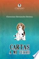 Libro de Cartas A Mi Perro