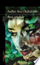 Libro de Rosa Candida
