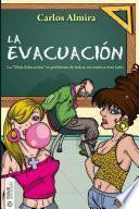 Libro de La Evacuación