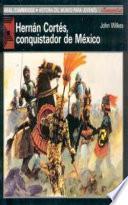 Libro de Hernán Cortés El Conquistador