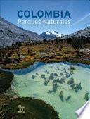 Libro de Colombia Parques Naturales