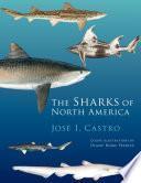 Libro de The Sharks Of North America