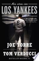 Libro de Mis Años Con Los Yankees