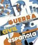 Libro de Atlas Ilustrado De La Guerra Civil Española