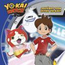 Libro de Yo Kai Watch. ¿quiénes Son Estos Yo Kai?
