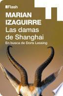 Libro de Las Damas De Shanghai (flash)