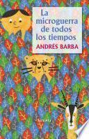 Libro de La Microguerra De Todos Los Tiempos