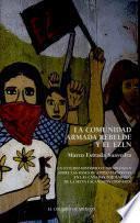 Libro de La Comunidad Armada Rebelde Y El Ezln