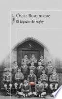 Libro de El Jugador De Rugby
