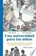 Libro de Una Universidad Para Los Niños