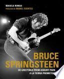 Libro de Bruce Springsteen