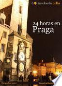 Libro de 24 Horas En Praga