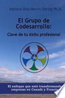 Libro de El Grupo De Codesarrollo