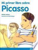Libro de Mi Primer Libro Sobre Picasso / My First Book On Picasso