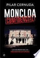 Libro de Moncloa Confidencial