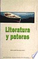 Libro de Literatura Y Pateras