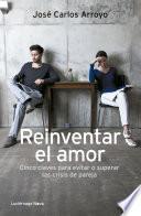 Libro de Reinventar El Amor