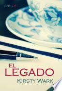 Libro de El Legado