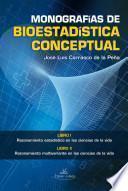 Libro de Monografias De Bioestadistica Conceptual