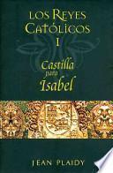 Libro de Castilla Para Isabel