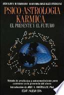 Libro de Psico Astrología Karmica