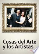 Libro de Cosas Del Arte Y Los Artistas
