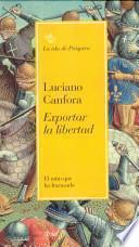 Libro de Exportar La Libertad