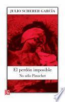 Libro de El Perdón Imposible