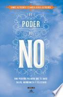 Libro de El Poder Del No