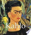 Libro de Kahlo