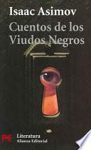 Libro de Cuentos De Los Viudos Negros