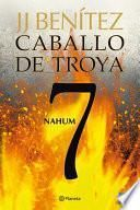 Libro de Nahum (caballo De Troya 7)