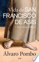 Libro de Vida De San Francisco De Asís