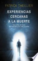Libro de Experiencias Cercanas A La Muerte