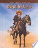 Libro de Pancho Villa (spanish Edition)(oop)