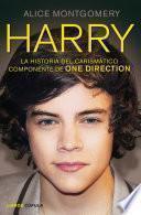 Libro de Harry