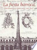 Libro de La Fiesta Barroca. Los Virreinatos Americanos (1560 1808)