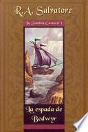 Libro de La Espada De Bedwyr