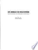 Libro de Los Murales De Diego Rivera